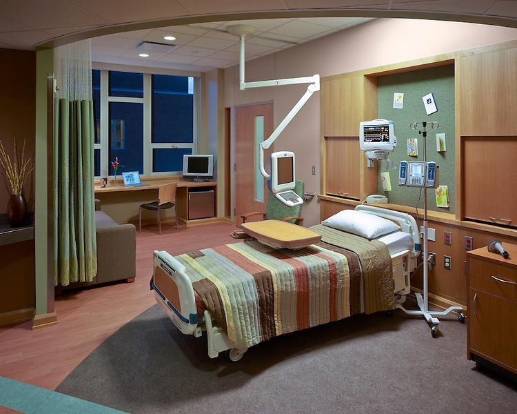 Dublin Methodist Hospital   Architect: Karlsberger