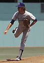 Los Angeles Dodgers Don Sutton(20) in action during a game from his 1977 season. Don Sutton played for 23 years with 5 different teams, was a 4-time All-Star and was inducted to the Baseball Hall of Fame in 1998.David Durochik/SportPics