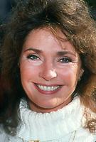 Jennifer O'Neil<br /> 1990s<br /> Photo By Michael Ferguson/CelebrityArchaeology.com
