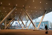 Boston (MA) USA - Jan 2006 file Photo -Boston convention center