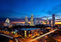 Charlotte North Carolina Photos