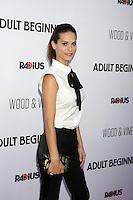 Adult Beginners Los Angeles Premiere