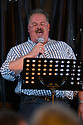 12/06/15<br /> <br /> Neil Harrison singing 'It's not unusual' by Tom Jones<br /> <br /> Clifton Village Cabaret Night - fundraising event for Clifton School and Church held in Clifton Village Hall on Friday 12th June.<br /> <br /> The event raised £1,140.<br /> <br /> All Rights Reserved: F Stop Press Ltd. +44(0)1335 418365 www.fstoppress.com.
