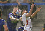 12.07.2018 Warrington Wolves v Catalans Dragons