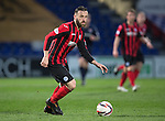 Ross County v St Johnstone....07.04.15   SPFL<br /> James McFadden<br /> Picture by Graeme Hart.<br /> Copyright Perthshire Picture Agency<br /> Tel: 01738 623350  Mobile: 07990 594431