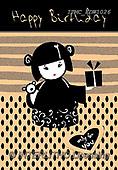 Marcello, TEENAGERS, JUGENDLICHE, JÓVENES, paintings+++++,ITMCEDW1026,#J#, EVERYDAY ,geisha girl
