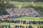 Ryder Cup 2010.30.09.10.©Steve Pope.