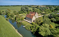 Historic country home once owned by one of Henry VIII's wives is on the market for £3.5m.