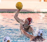 Stanford, CA; Sunday February 7, 2016; Women's Water Polo, Stanford vs Cal