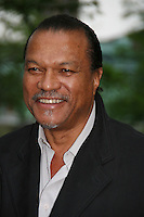 Billy Dee Williams (Night Shift) at the Gala Awards Ceremony of the 2008 Hoboken International Film Festival which concluded  with Billy Dee Williams being presented the Lifetime Achievement Award and then nominees and winners were announced on June 5, 2008 at Pier A Park, Hoboken, New Jersey.  (Photo by Sue Coflin/Max Photos)