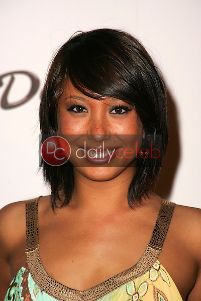 Cheryl Burke<br />at the TV Guide Emmy After Party. Social, Hollywood, CA. 08-27-06<br />Dave Edwards/DailyCeleb.com 818-249-4998