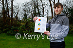 Ciarán Brosnan, a sixth year student at CBS The Green in Tralee, has surveyed his fellow students about what they think should happen with this year's Leaving Cert.