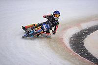 MOTORSPORT: HEERENVEEN: 28-03-2019, IJsstadion Thialf, IJsspeedway training, ©foto Martin de Jong