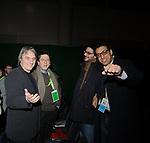 MIMMO CALOPRESTI, ANDREA PURGATORI, FRANCESCO SICILIANO<br /> ASSEMBLEA NAZIONALE PARTITO DEMOCRATICO<br /> FIERA DI ROMA - 2009