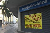 02/05/2020 - COMÉRCIO PREVÊ QUEDA NAS VENDAS DO DIA DAS MÃES EM CAMPINAS