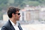 Film director Francois Ozon attends the photocall of 'Dans La Maison' during the 60th San Sebastian Donostia International Film Festival - Zinemaldia.September 23,2012.(ALTERPHOTOS/ALFAQUI/Acero)