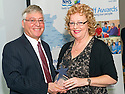 Recognising Our People Awards : Unsung Hero Award : Joint 2nd Runner Up : Margaret Thomson, Lead Ward Clerk, AAU.