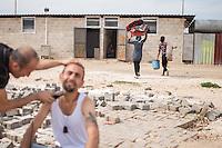 Türkei | Suruç | Kurdisches Flüchtlingslager 10/2015