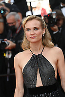 CANNES, FRANCE. July 7, 2021: Diane Kruger at the Everything Went Fine Premiere at the 74th Festival de Cannes.<br /> Picture: Paul Smith / Featureflash