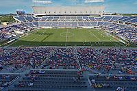 Action photo during the match Costa Rica vs Paraguay, Corresponding Group -A- America Cup Centenary 2016, at Citrus Bowl Stadium<br /> <br /> Foto de accion durante el partido Estados Unidos vs Colombia, Correspondiante al Grupo -A-  de la Copa America Centenario USA 2016 en el Estadio Citrus Bowl, en la foto: Vista General del Estadio Citrus Bowl<br /> <br /> <br /> <br /> 04/06/2016/MEXSPORT/Isaac Ortiz.