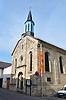 Katholische Kirche Sankt Remigius in Bubenheim