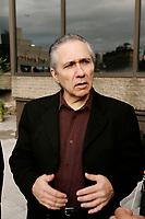 Sept 2006 - Roger Cantin
