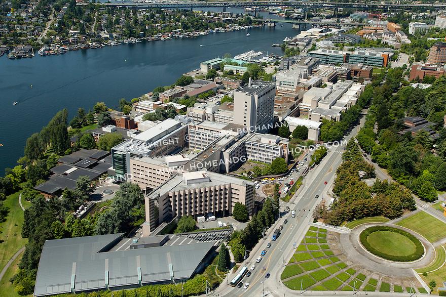University of Washington Medical Center; Seattle, WA