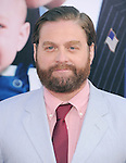 Zach Galifianakis at Warner Bros. Pictures Premiere of The Campaign held at The Grauman's Chinese Theatre in Hollywood, California on August 02,2012                                                                               © 2012 Hollywood Press Agency