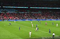 6th July 2021; Wembley Stadium, London, England; Euro 2020 Football Championships semi-final, Italy versus Spain;   Wembley stadium during the game