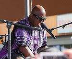 Elvin Bishop Big Fun Trio performs during the 24th Annual Great Eldorado Brews and Blues Festival in Reno, Nevada on Saturday, June 15, 2019.