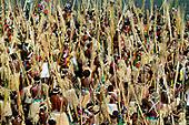 Tanna - Fête du Toka, danse du nao