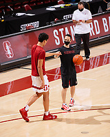 Stanford Basketball M v University of Southern California, February 02, 2021