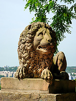 Auf dem Nero Berg, Wiesbaden, Hessen, Deutschland, Europa<br /> on Nero Berg, Wiesbaden, Hesse, Germany, Europe