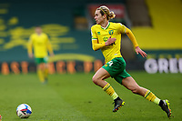 20th March 2021; Carrow Road, Norwich, Norfolk, England, English Football League Championship Football, Norwich versus Blackburn Rovers; Todd Cantwell of Norwich City