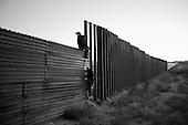 US Mexican Border 2006
