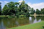 Althrop House, Princess Diana Memorial,