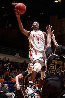100127-Texas State @ UTSA Basketball (W)