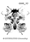 Simon, REALISTIC ANIMALS, REALISTISCHE TIERE, ANIMALES REALISTICOS, paintings+++++RobertF_Rorschach,GBWR93,#a#, EVERYDAY