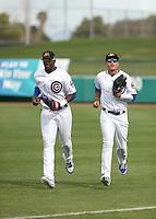 Arizona Fall League 2013