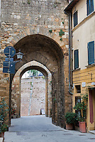 """Porta al Prato""<br />