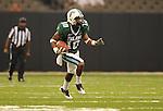 Tulane falls to Tulsa, 31-3, in football action at the Louisiana Superdome.
