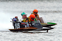 1-US, 38-N   (Outboard Hydroplanes)
