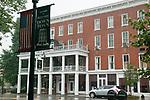Golden Lamb Hotel, Lebanon, Ohio