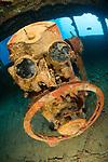 The wrecks of Truk Lagoon: The Nippo Maru