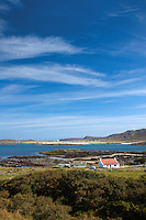 Sanna Bay from Portuairk, Ardnamurchan, Lochaber