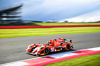 4 HOURS AT SILVERSTONE (GBR) ROUND 1 ELMS 2016