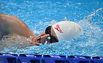 Matthew Cabraja, Tokyo 2020 - Para Swimming // Paranatation.<br /> Matthew Cabraja competes in the men's 400m freestyle // Matthew Cabraja participe au 400 m nage libre hommes. 08/26/2021.