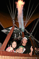 20120325 March 25 Hot Air Balloon Cairns