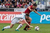 Spain's Vicky Losada during the frendly match between woman teams of  Spain and England at Fernando Escartin Stadium in Guadalajara, Spain. October 25, 2016. (ALTERPHOTOS/Rodrigo Jimenez) /NORTEPHOTO.COM