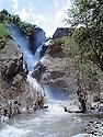 Iran 2004<br /> Cascade a coté de Sardacht<br /> Iran 2004<br /> Waterfall near Sardacht